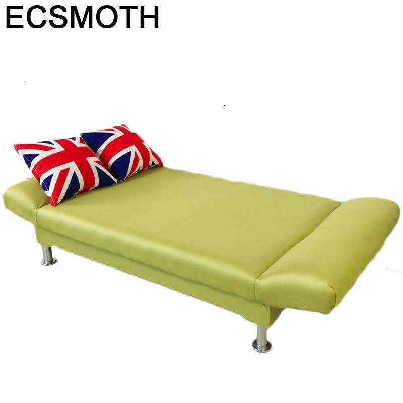 Letto Moderno Para Sala Divano Meubel Cama Armut Pouf Moderne Koltuk Takimi Set Living Room Mobilya Furniture Mueble Sofa Bed