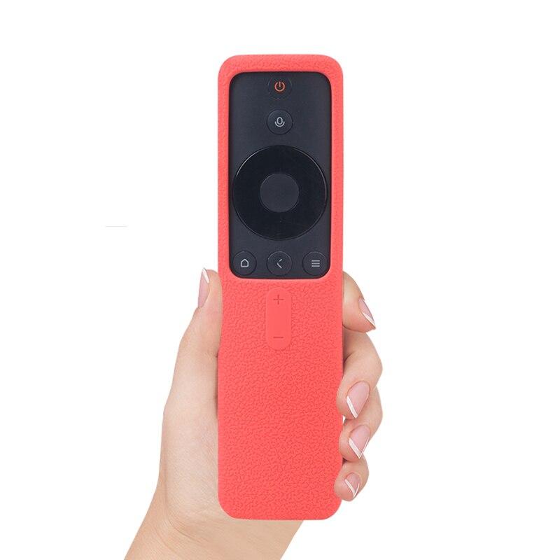 Чехол с пультом дистанционного управления для mi Xiao mi 4A 4C 4X 4S tv голосовой пульт дистанционного управления