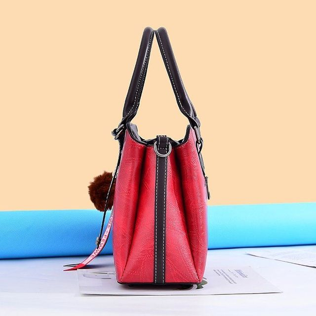 Women Crossbody Bags Bags and Wallets Unisex color: Black|Dark brown|Green|Khaki|Red|wine