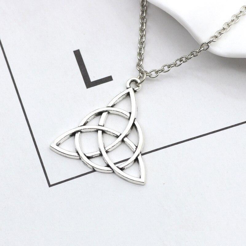 Collier celtique 4