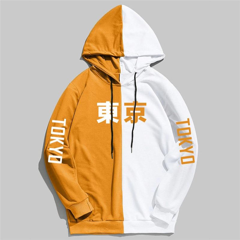 2019 Newest Arrival Harajuku Anime Hoodies Naruto Uchiha Uzumaki Hatake Eyes Printing Pullover Sweatshirt Hip Hop Streetwear