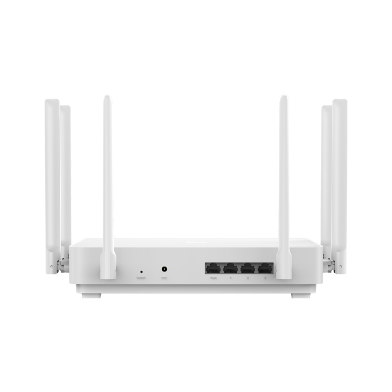 NEW Xiaomi Redmi Router AX6 WiFi 6 6-Core 512M Memory Mesh Home IoT 6 Signal Amplifier 2.4G 5GHz Both 2 Dual-Band OFDMA 6