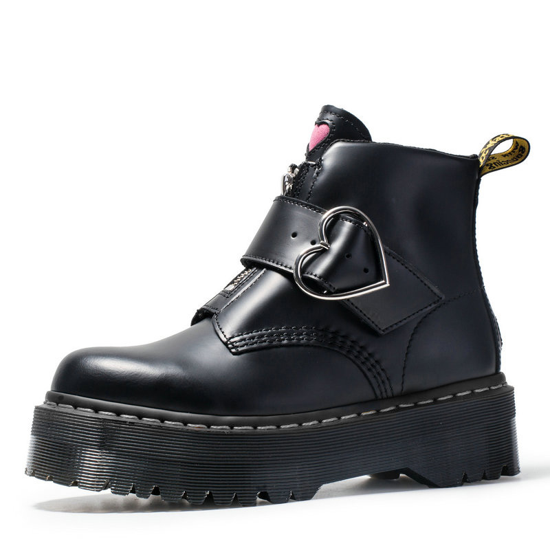 Genuine-Leather-Martin-Boots-Female-Thick-Bottom-Platform-Ankle-Boots-Women-Winter-Shoes-Buckle-Zipper-Love (3)