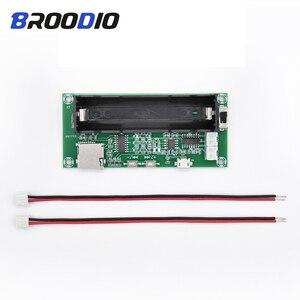 Image 2 - Плата цифрового усилителя памяти PAM8403, стандартная двухканальная стереосистема 2*3 Вт, усилитель класса D, поддержка TF карт