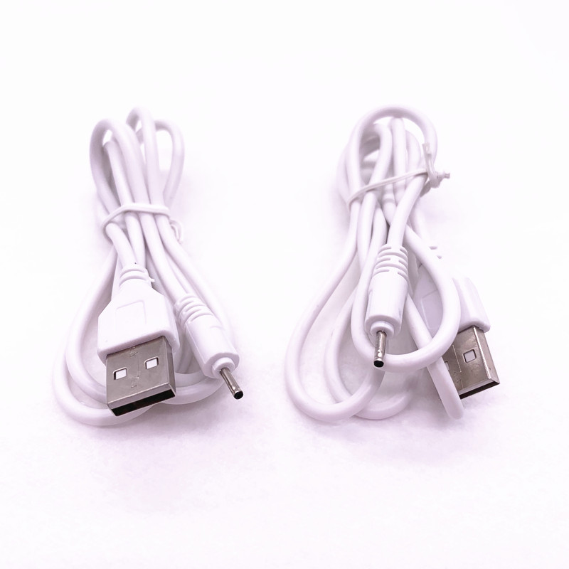 2pcs USB Charger Cable For Nokia N70 N71 N72 N73 N81  N90 N91 N95 N70 N71 N75 N77 N79 N81-8G N92 N93 N93i N93s N95-8G  WHITE