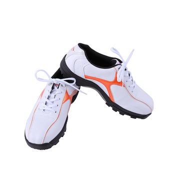 Mens Golf Shoes Sports Shoes Waterproof Breathable Anti-slip Training Sneakers Men Comfortable Spikes Golf Trainers