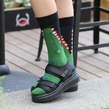 Новые интересные уникальные носки европейские и американские