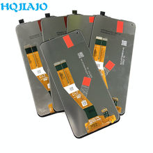 Pantalla táctil LCD Original para samsung A11, A115F, A115F/DS, 5 unidades