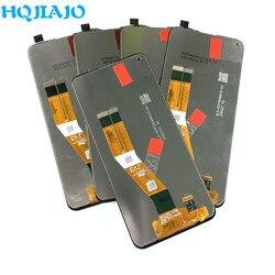 5 шт., сенсорный ЖК-дисплей в сборе для samsung A11 A115F A115F/DS