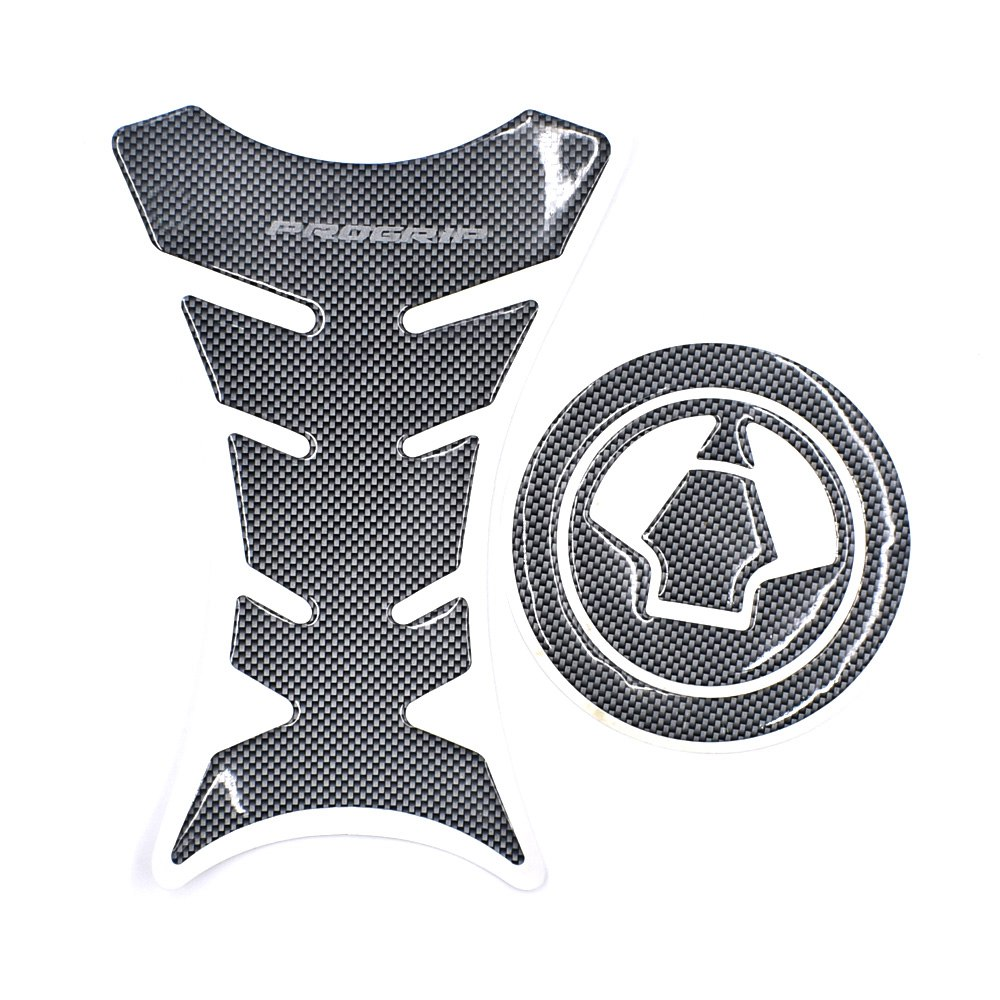 Motorcycle Fuel Tank Pad Protector Sticker Cover Cas Cap Decal For Kawasaki Ninja ZX-6R ZX-10R ZX-12R ZX-14R Z800 Z1000 ER6N 650