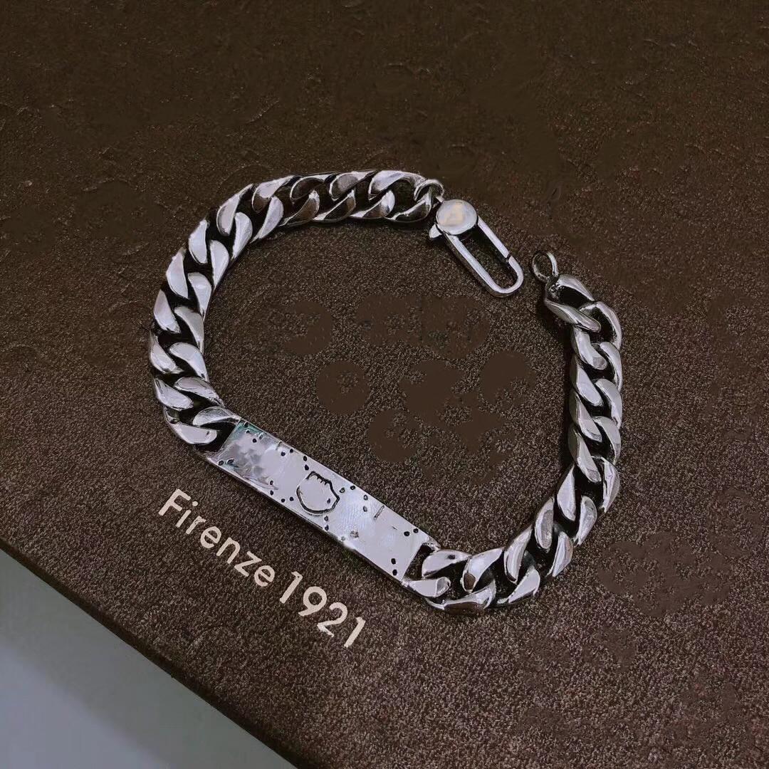 Bracelet en argent sterling ZEF 925, exécution exquise, cadeau de luxe de mode micro-échelle classique, bijoux de dames de charme original