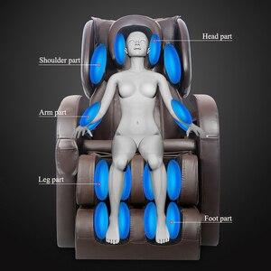 Image 4 - LEK 818 Giá Rẻ Ghế Massage Điện Toàn Thân SPA Móng Chân Ghế Chăm Sóc Sức Khỏe Dãn Vật Lý Trị Liệu Thiết Bị