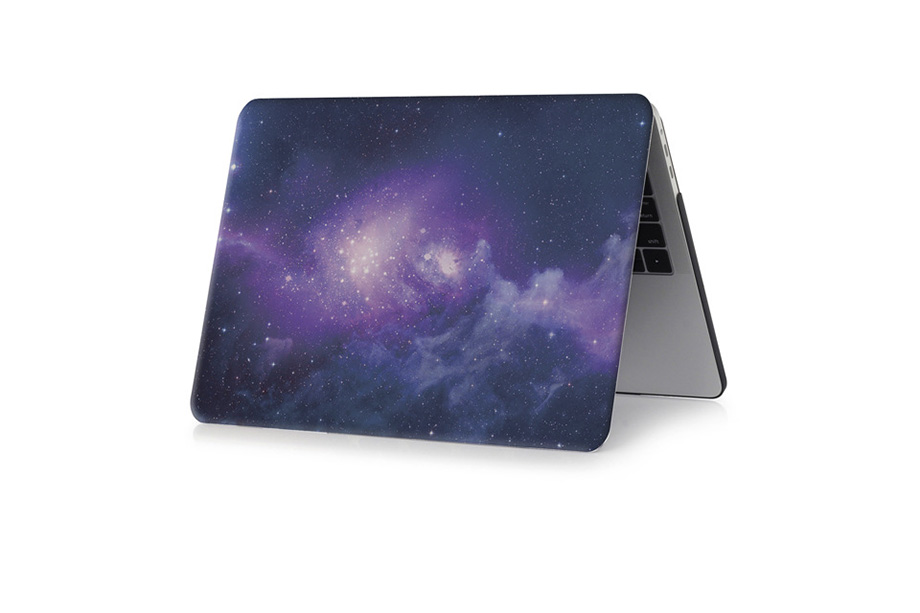 Star Printing Case for MacBook 23
