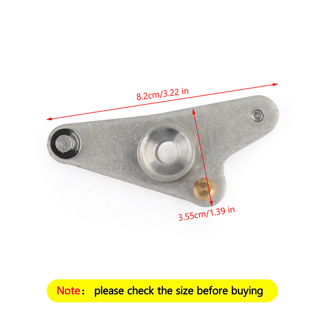 Areyourshop Intake Manifold Air Flap Runner Lever Repair Fit For Benz M272 V6 M273 V8 2721402401 273140070164 Car Accessories