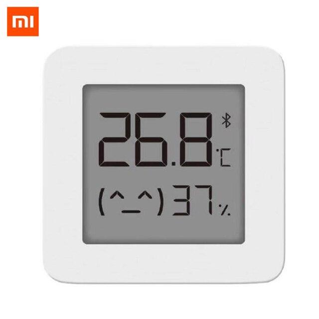 Цифровой термометр - гигрометр XIAOMI
