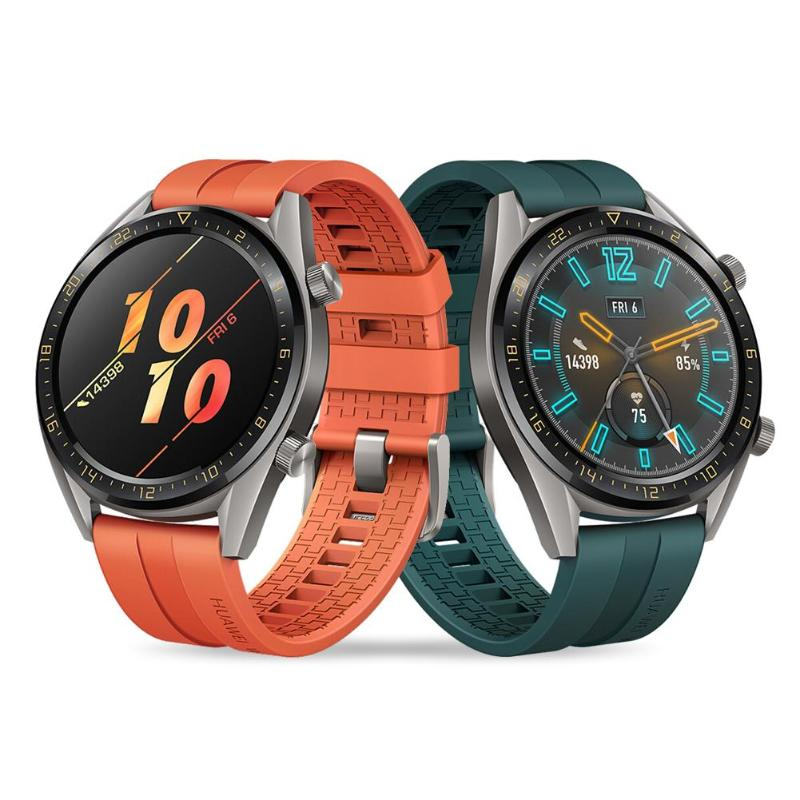 HUAWEI WATCH GT GPS Smart Sport Watch With 1.39 Inch AMOLED Colorful Screen Support Dropshipping