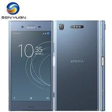 SONY Xperia XZ1 G8341 4G RAM 64G ROM 5.2