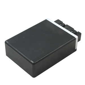 Image 5 - 오토바이 지능형 디지털 점화 CDI ECU 단위 점화 장치 혼다 NV400 NV600 VT400C VT600C 그림자 VLX STEED400 STEED600