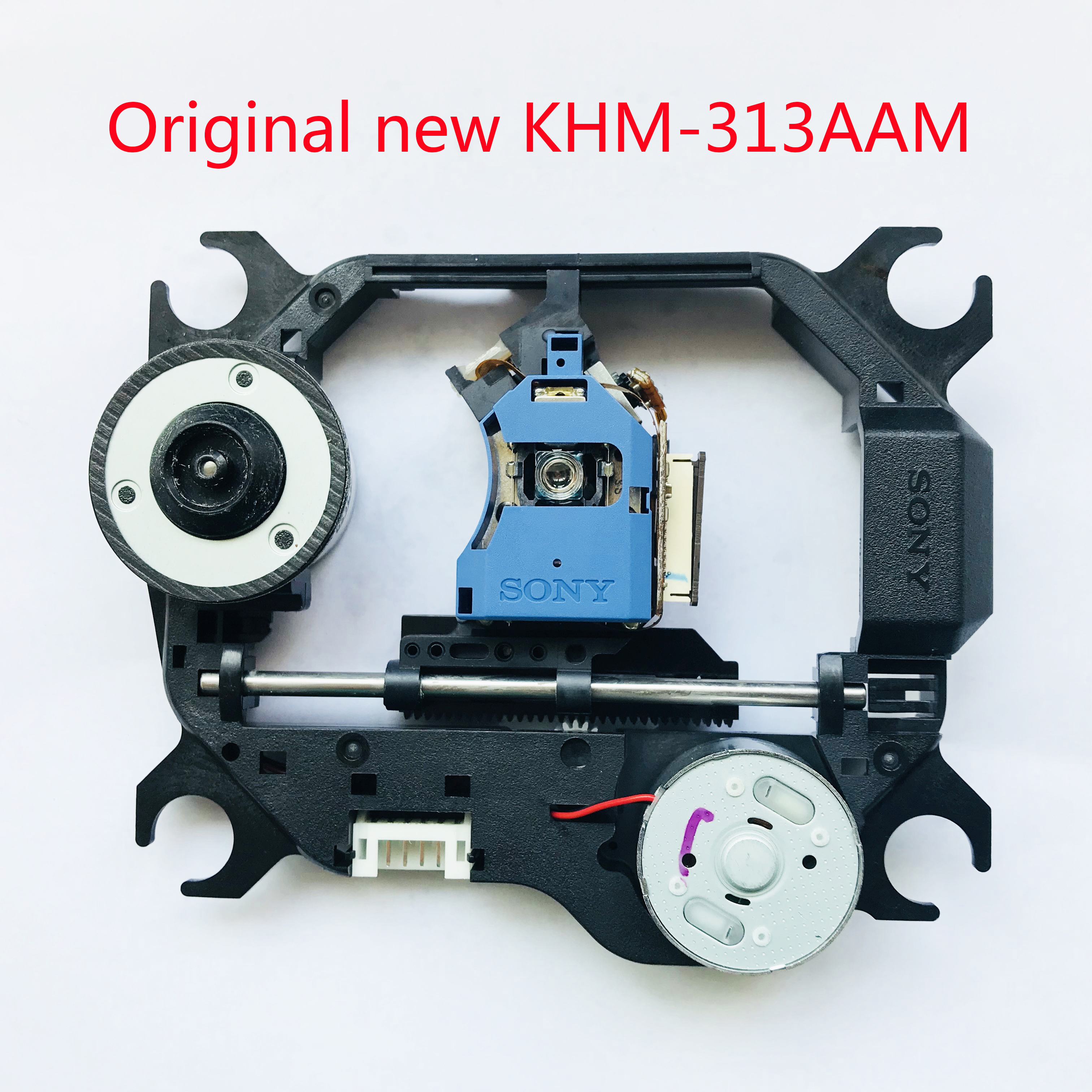 Brand New And Original Optical Laser Pick Ups KHM-313AAM KHM313AAM KHS313A KHS-313A DVD Laser Lens With Mechanism