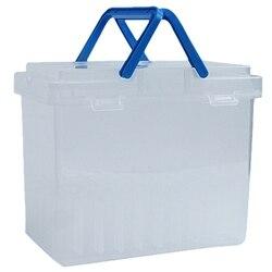 80-gniazdo plastikowe przenośne Marker uchwyt skrzynki do rysowania szkic Marker do przechowywania konsolidacja Box