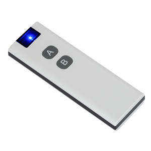Image 4 - KTNNKG 433Mhz 200m wireless remote control with 1/2/4/6/8/10 buttons, wall mount bracket, smart home.
