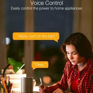 Image 5 - BlitzWolf Lámparas LED inteligentes, BW LT21, 3000K + RGB, Wifi, con Control por aplicación remota, compatible con Amazon para Echo, Google Home