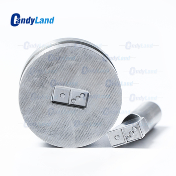 CandyLand Dice Tablet Die Pill Press Die Candy Punch Die Set Custom Logo Punch Die Cast Pill Press For Tablet TDP Machine