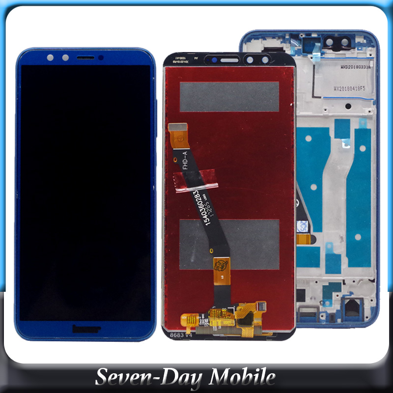 AAA Quality Tested LCD For Huawei Honor 9 lite LCD Display Touch Screen Digitizer LCD Display