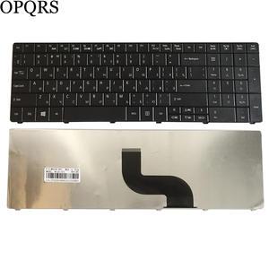 Laptop Keyboard Aspire Russian E1-521G Acer FOR E1-571g/E1-531/E1-531g/.. Black New
