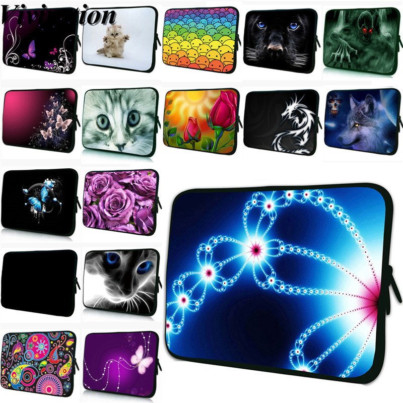 For <font><b>iPad</b></font> Mini <font><b>5</b></font> Acer Huawei Universal <font><b>Funda</b></font> Tablet <font><b>10</b></font>.1 Cover Notebook Case 11.6 15 <font><b>10</b></font> 7 17 15 13 12 Laptop Sleeve 14 Inch Bag image