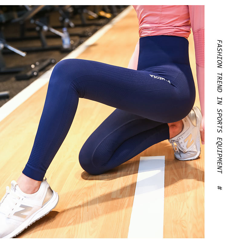 2020 Stretchy Gym Tights <font><b>Sexy</b></font> Push Up Tummy Control <font><b>Yoga</b></font> <font><b>Pant</b></font> <font><b>High</b></font> <font><b>Waist</b></font> Sport <font><b>Legging</b></font> <font><b>Fitness</b></font> Running Capri <font><b>Pant</b></font> <font><b>Women</b></font> image