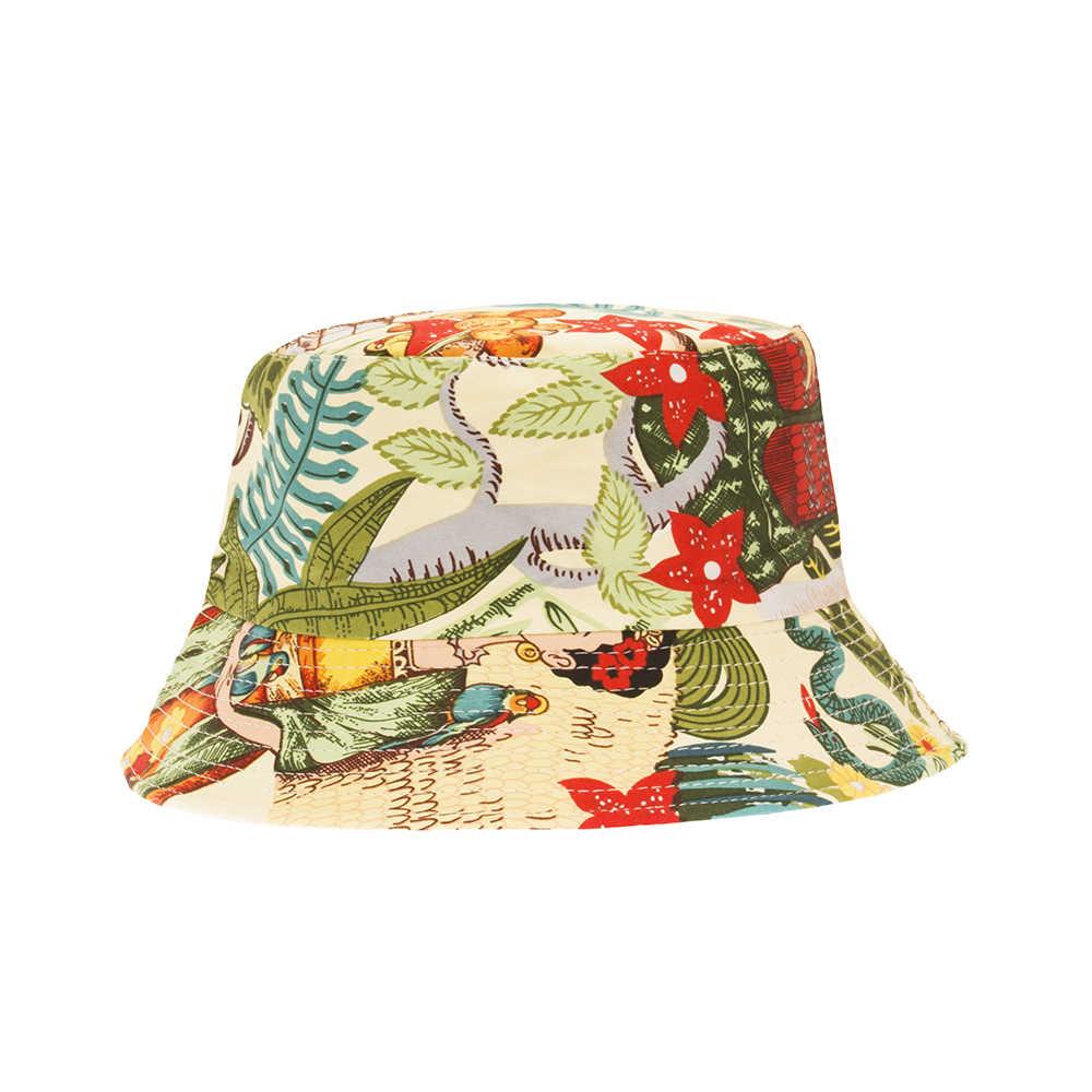 花の帽子の女性漁師帽子春と夏の太陽の帽子屋外帽子男性太陽の帽子春と秋の旅行レジャー