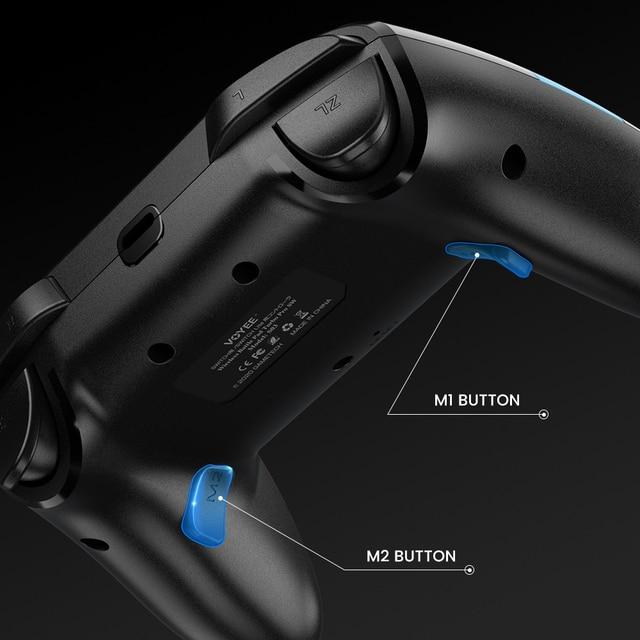Беспроводной Bluetooth геймпад VOYEE 3