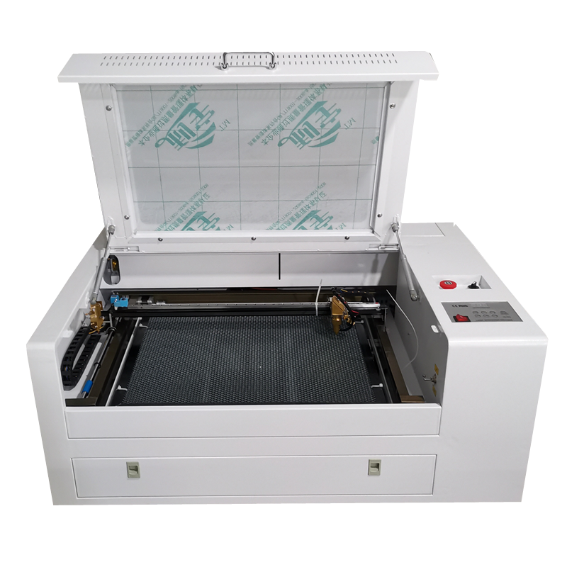 LCSPEAR 4060 Laser Engraving Machine With Digital Display