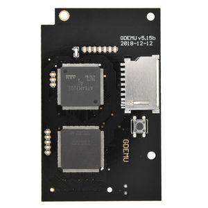 Image 1 - 光学ドライブシミュレーションアップグレードボード dc ゲーム機内蔵ディスクの交換フル新 Gdemu ゲーム 5.15B