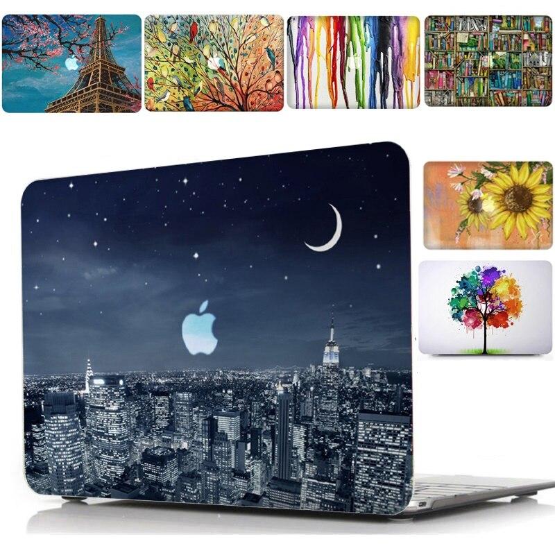 Housse pour ordinateur portable, coque pour ordinateur portable, pour ordinateur portable Apple Macbook Pro Retina Touch Bar Air 11 12 13 15 16