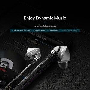 Image 2 - Orico In Ear Oortelefoon Sport Muziek Stereo Oortelefoon Met Microfoon Voor Iphone 12 12pro Samsung S20 Multifunctionele Headset