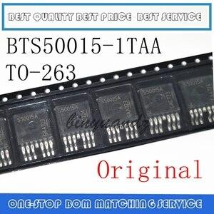 Image 1 - 5PCS ~ 20PCS BTS50015 BTS50015 1TAA TO263 7 di gestione Dellalimentazione