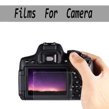 Экран протектор для Pentax K-S2/3/30/50/70/5 II закаленное Стекло защитный Камера пленка для ЖК-дисплея для Pentax KS2 K70 Камера аксессуар