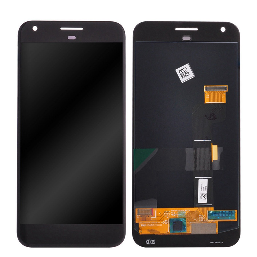 Image 3 - For HTC Nexus M1 Google Pixel XL LCD Display Touch Screen  Digitizer Assembly Nexus S1 Google Pixel LCD Screen Replacementlcd  display touch screentouch screen digitizerdisplay lcd touch screen -