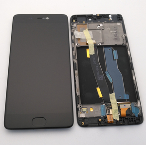 "Image 4 - オリジナル 5.15 ""xiaomi Mi5S mi 5 4s lcdディスプレイ + タッチスクリーンデジタイザーアセンブリ表示フレーム + 作業指紋 + ツール"