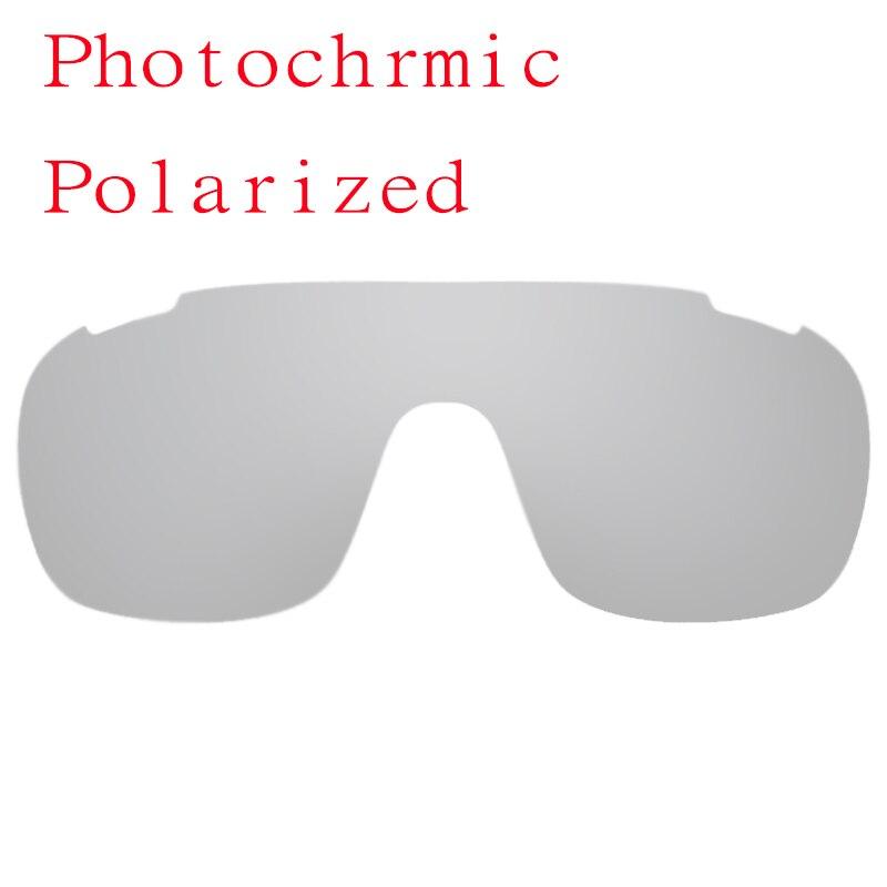 EX Phtochromic Lens