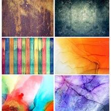 Виниловый градиентный цветной абстрактный фон shengyongbao для