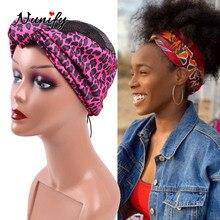 Headband Wig-Caps Wigs Hairnet Braid Crochet Making Black for 1pcs/Lot Afro Yellow Red