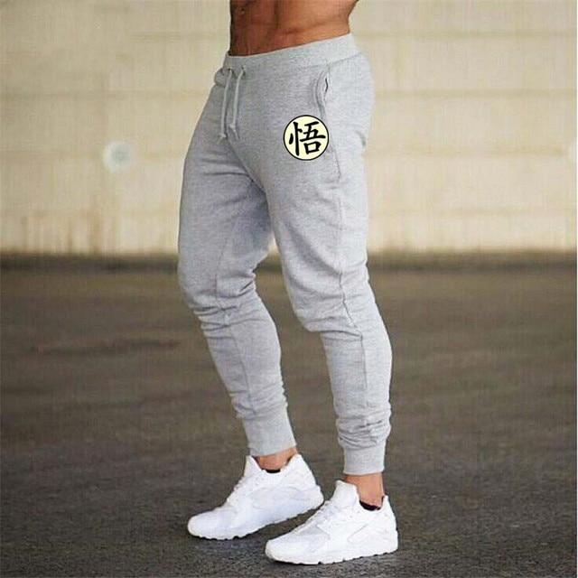 2018 Mens Haren Pants For Male Casual Sweatpants Fitness Workout hip hop Elastic Pants Men Clothes Track Joggers Man Trouser 6