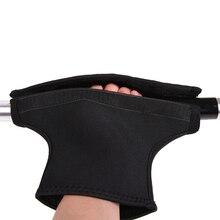 1 пара каяк каноэ гребные перчатки неопрен весло утолщаются перчатки лодка туристический рафтинг перчатки 14*20 см дропшиппинг O9
