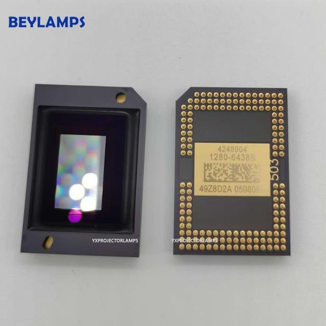 새로운 새로운 DMD 칩을위한 승진 DLP 1280 6338B 1280 6438B 는 1280 6038B 를 대체한다 1280 6039B 1280 6138B 1280 6139B 1280 6339B 새로운 칩
