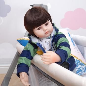 Кукла-младенец KEIUMI 24D15-c461-S10 6