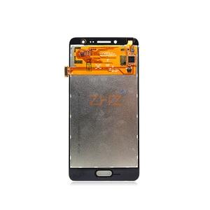 Image 3 - สำหรับSamsung Galaxy J2 PrimeจอแสดงผลLCD G532F Touch Screen Digitizer Assembly G532 G532M Lcdอะไหล่ซ่อมของขวัญ