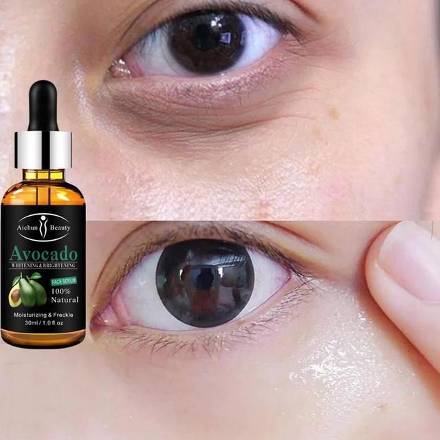 Vetamin E Essence Hyaluronic Acid Face Serum Replenishment Moisturize Shrink Pore Brighten Nicotinamide Skin Care Lift Firming